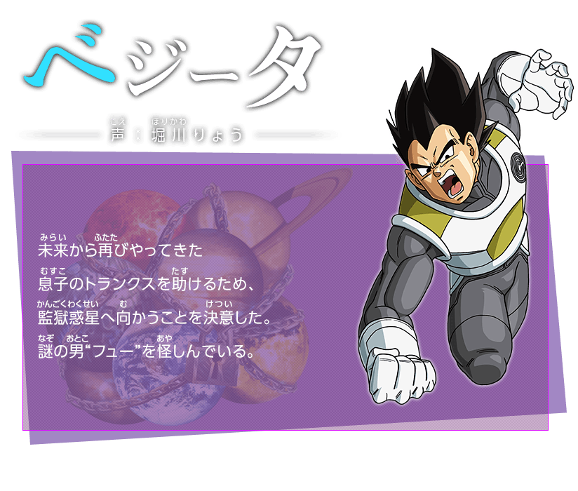 Anime Super Dragon Ball Heroes