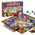 Monopoly w wersji Dragon Ball Z