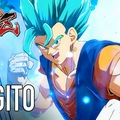 Dragon Ball FighterZ – Vegetto SSGSS i połączony Zamasu