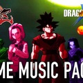 Anime Music Pack 2 (FighterZ & Xenoverse 2)
