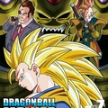 Okładki płyt Dragon Ball The Movies – Blu-ray 7-8