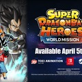Super Dragon Ball Heroes: World Mission – data premiery, wersja PC