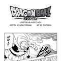Manga Dragon Ball Super – rozdział 48 w Manga Plus