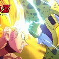 Dragon Ball Z: Kakarot – trailer z sagi Cella