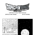 Manga Dragon Ball Super – rozdział 51 w Manga Plus