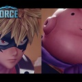 Jump Force – Majin Buu