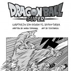 Manga Dragon Ball Super – rozdział 54 w Manga Plus