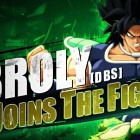Dragon Ball FighterZ – Broli (DBS)
