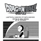Manga Dragon Ball Super – rozdział 56 w Manga Plus