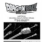 Manga Dragon Ball Super – rozdział 64 w Manga Plus