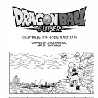 Manga Dragon Ball Super – rozdział 65 w Manga Plus