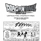 Manga Dragon Ball Super – rozdział 66 w Manga Plus