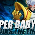 Dragon Ball FighterZ – Super Baby 2