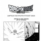 Manga Dragon Ball Super – rozdział 69 w Manga Plus
